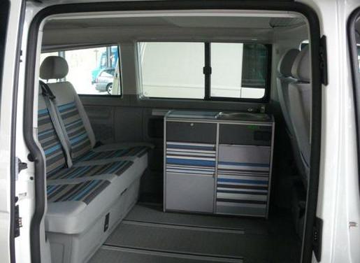 vw t5 california beach asd van mit 12908801. Black Bedroom Furniture Sets. Home Design Ideas